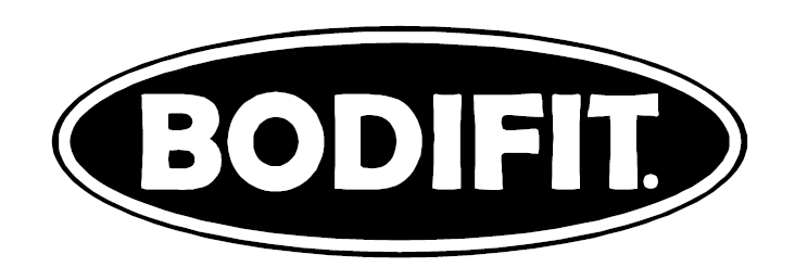 Bodifit Logotip