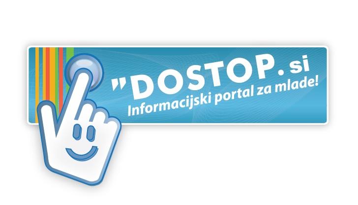 Dostop Logotip
