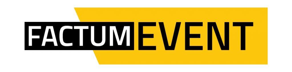 Factumevent Logotip