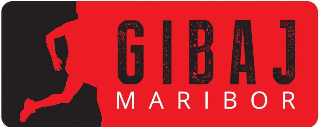 Gibaj Maribor Logotip