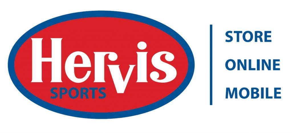 Hervis Logotip