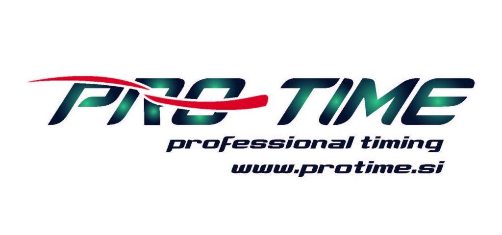 ProTime Logotip
