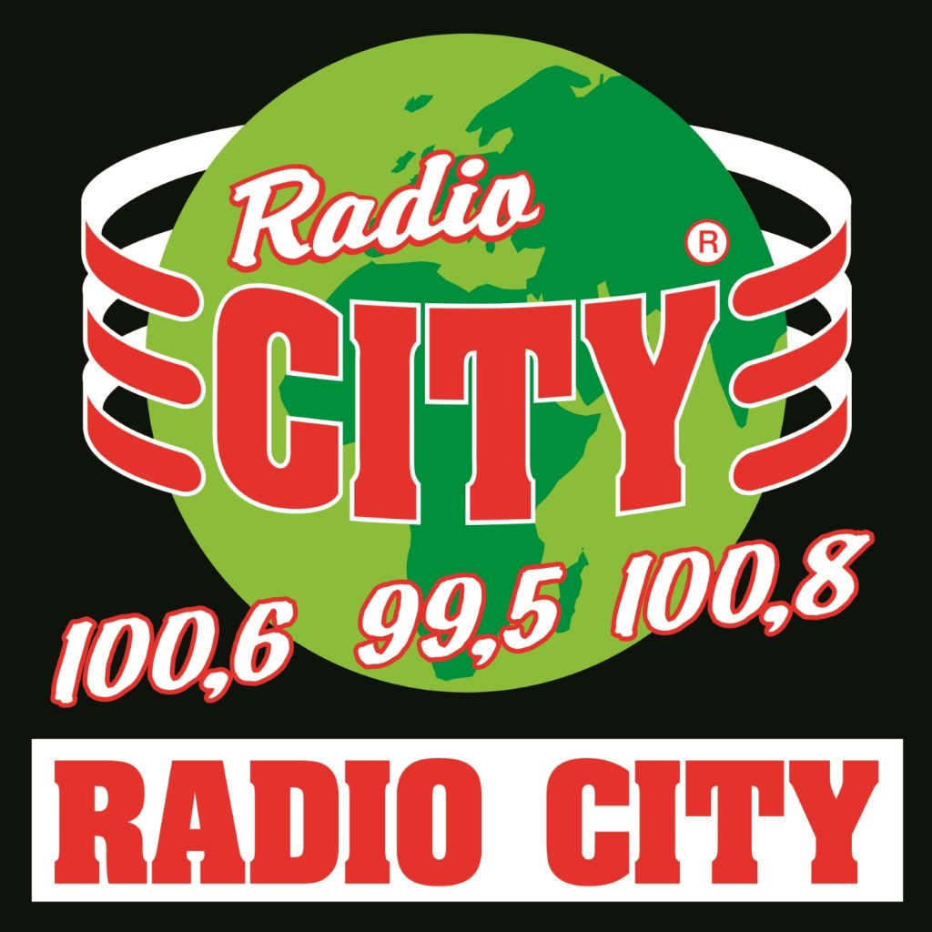 Radio City logotip