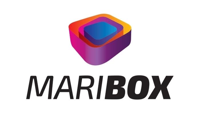 Maribox logo