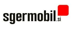 Sgerm Mobil logo