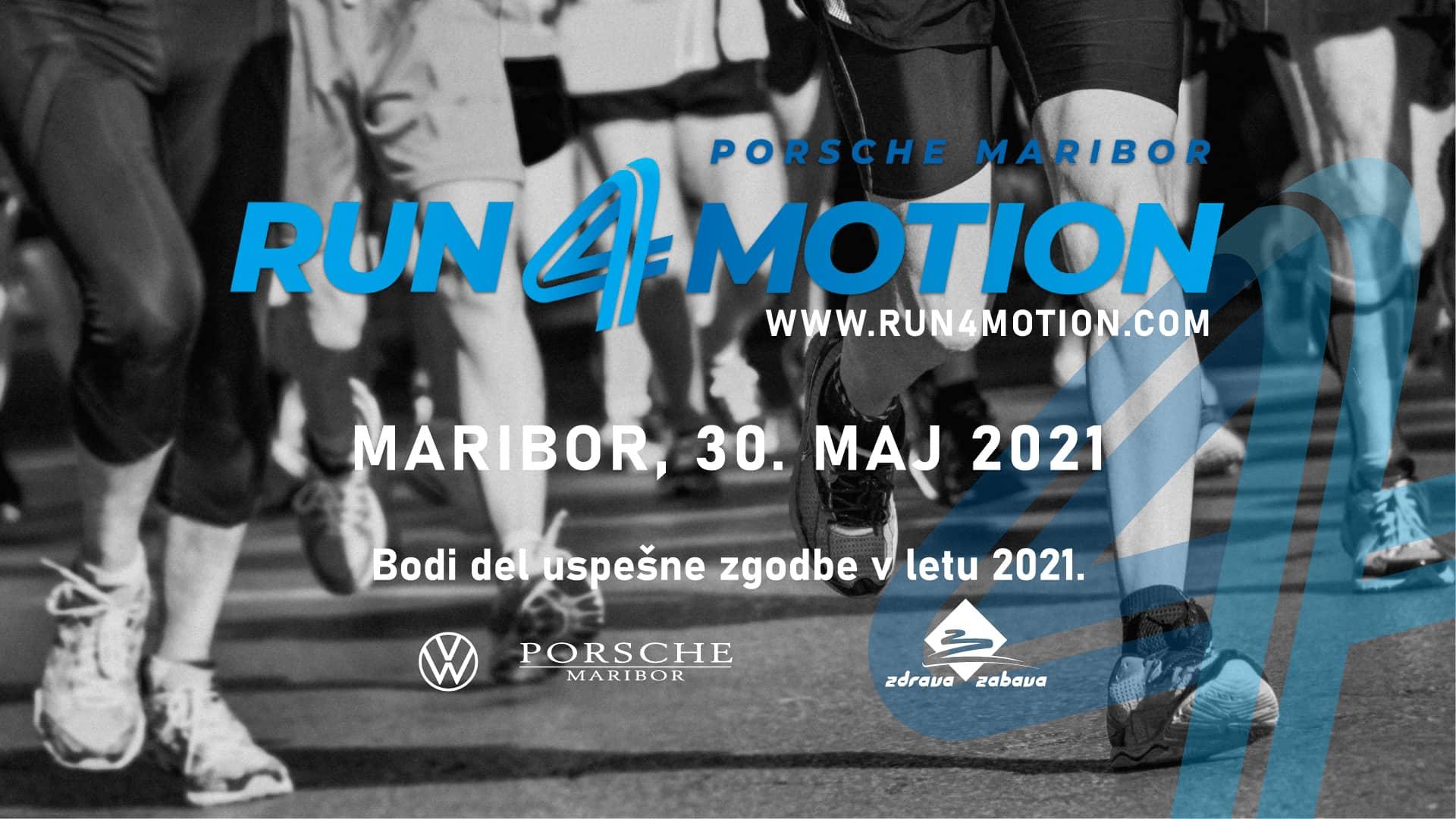 run4motion polmaraton 2021
